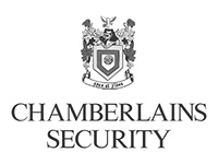 Chamberlains security